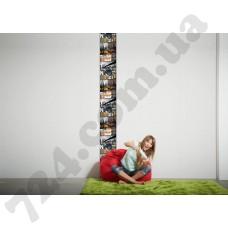 Интерьер pop.up panel Артикул 300751 интерьер 5