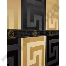 Интерьер Versace Wallpaper Артикул 935234 интерьер 1