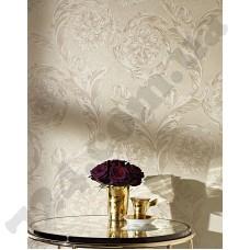 Интерьер Versace Wallpaper Артикул 935881 интерьер 1