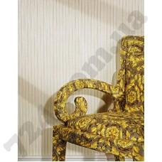 Интерьер Versace Wallpaper Артикул 935901 интерьер 1