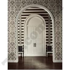 Интерьер Versace Wallpaper Артикул 935452 интерьер 1