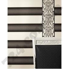 Интерьер Versace Wallpaper Артикул 935462 интерьер 1