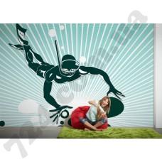 Интерьер Kids Артикул 036970 интерьер 4