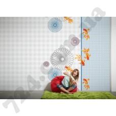 Интерьер Kids Артикул 036980 интерьер 4