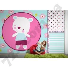 Интерьер Kids Артикул 037020 интерьер 4