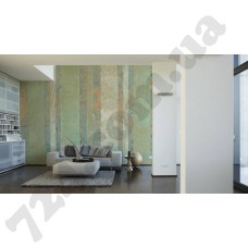 Интерьер Wallpaper Артикул 036700 интерьер 2