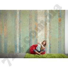 Интерьер Wallpaper Артикул 036700 интерьер 4