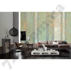 Интерьер Wallpaper Артикул 036700 интерьер 6