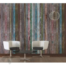 Интерьер Wallpaper Артикул 036710 интерьер 1