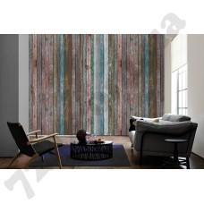 Интерьер Wallpaper Артикул 036710 интерьер 3