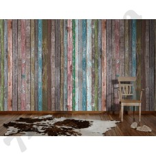 Интерьер Wallpaper Артикул 036710 интерьер 5