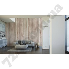 Интерьер Wallpaper Артикул 036720 интерьер 2