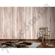 Интерьер Wallpaper Артикул 036720 интерьер 5