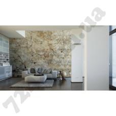 Интерьер Wallpaper Артикул 036730 интерьер 2