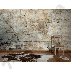 Интерьер Wallpaper Артикул 036730 интерьер 5
