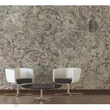 Интерьер Wallpaper Артикул 036740 интерьер 1