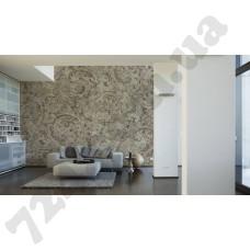 Интерьер Wallpaper Артикул 036740 интерьер 2