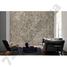 Интерьер Wallpaper Артикул 036740 интерьер 3