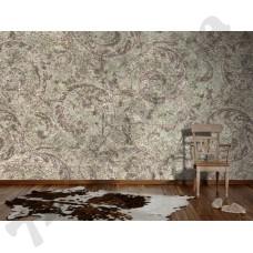 Интерьер Wallpaper Артикул 036740 интерьер 5