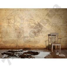 Интерьер Wallpaper Артикул 036760 интерьер 5
