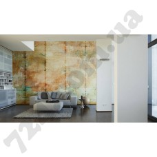 Интерьер Wallpaper Артикул 036770 интерьер 2