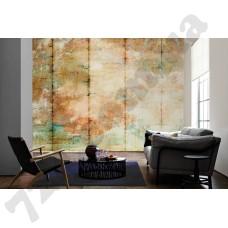 Интерьер Wallpaper Артикул 036770 интерьер 3