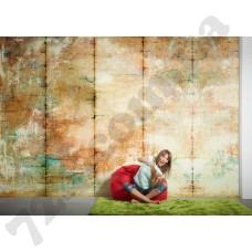 Интерьер Wallpaper Артикул 036770 интерьер 4