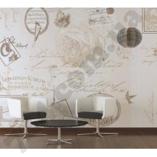 Интерьер Wallpaper Артикул 036800 интерьер 1