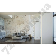 Интерьер Wallpaper Артикул 036800 интерьер 2