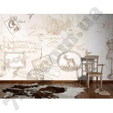 Интерьер Wallpaper Артикул 036800 интерьер 5
