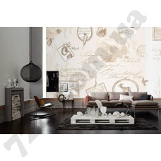 Интерьер Wallpaper Артикул 036800 интерьер 6