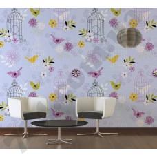 Интерьер Wallpaper Артикул 036810 интерьер 1