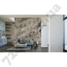 Интерьер Wallpaper Артикул 036820 интерьер 2