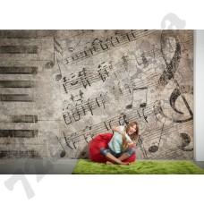 Интерьер Wallpaper Артикул 036820 интерьер 4