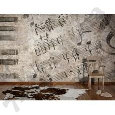 Интерьер Wallpaper Артикул 036820 интерьер 5