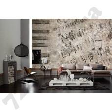 Интерьер Wallpaper Артикул 036820 интерьер 6