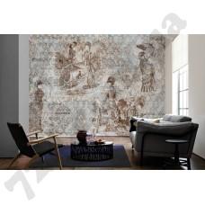 Интерьер Wallpaper Артикул 036830 интерьер 3