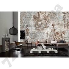 Интерьер Wallpaper Артикул 036830 интерьер 6