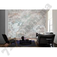 Интерьер Wallpaper Артикул 036840 интерьер 3