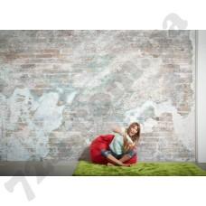 Интерьер Wallpaper Артикул 036840 интерьер 4