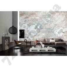 Интерьер Wallpaper Артикул 036840 интерьер 6