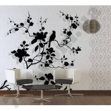 Интерьер Wallpaper Артикул 036850 интерьер 1
