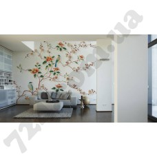 Интерьер Wallpaper Артикул 036860 интерьер 2