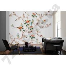 Интерьер Wallpaper Артикул 036860 интерьер 3