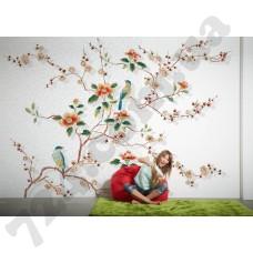 Интерьер Wallpaper Артикул 036860 интерьер 4