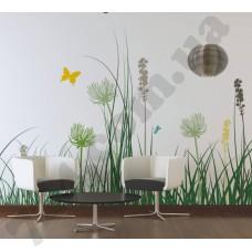 Интерьер Wallpaper Артикул 036870 интерьер 1