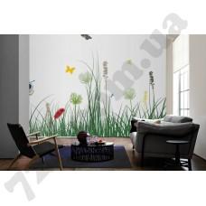 Интерьер Wallpaper Артикул 036870 интерьер 3