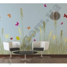 Интерьер Wallpaper Артикул 036880 интерьер 1