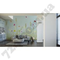 Интерьер Wallpaper Артикул 036880 интерьер 2