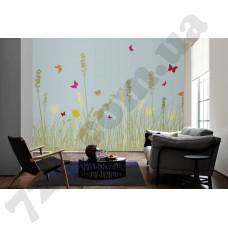 Интерьер Wallpaper Артикул 036880 интерьер 3